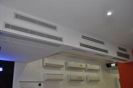 Jaicrest S Complete Air Conditioning Accessories Guide