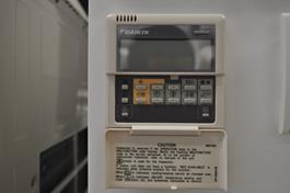 Daikin BRC1D61 controller