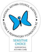 Asthma Council logo