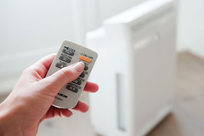 daikin remote controller user guide