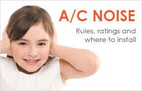 Air Conditioning Noise Guide