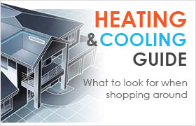 heating and cooling guide