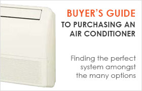 Air Conditioning Purchasing guide