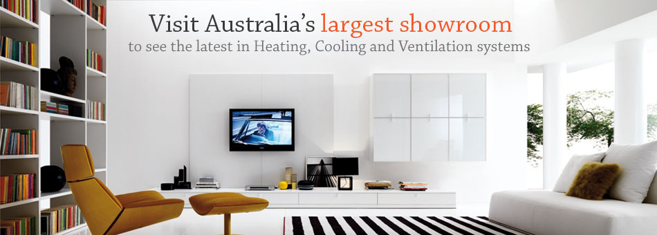 Residential air conditioning sydney crest air conditioning for Innovative heating and air conditioning